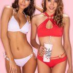 bikinis lisas verano 2019 Promesse