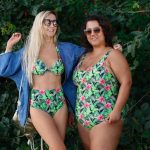 mallas en talles grandes verano 2019 Kachet