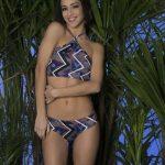 Bikini estampada verano 2019 Natubel
