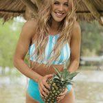 Bikini estilo deportivo verano 2019 Marea