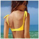 bikini amarilla verano 2019 Paul Klee