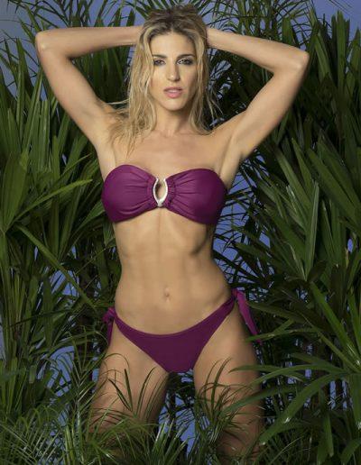 bikini purpura verano 2019 - Natubel