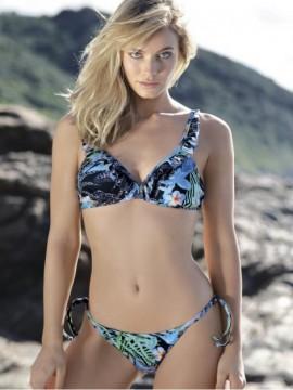 bikini estampada verano 2019 - Marcela koury
