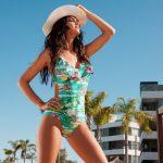 Mallas Sol y Oro 2019 – Bikinis, enterizas y tankinis estampadas