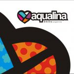 Aqualina logo