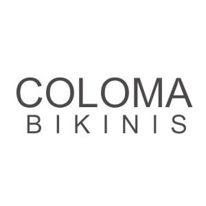 Bikinis Coloma logo