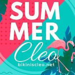 Cleo Bikinis