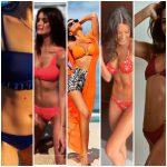 Bikinis y Mallas Enterizas verano 2020 - Adelanto colecciones