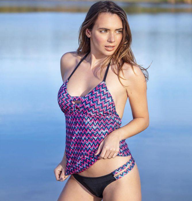 Tankini mujer verano 2020 Natubel