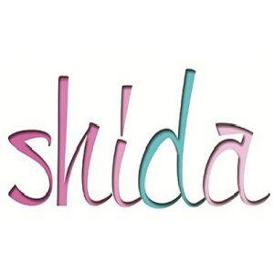 shida logo
