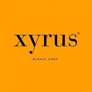 Logo Xyrus