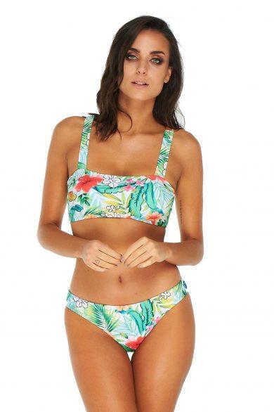 Bikini bando tiras anchas verano 2020 Luz de mar