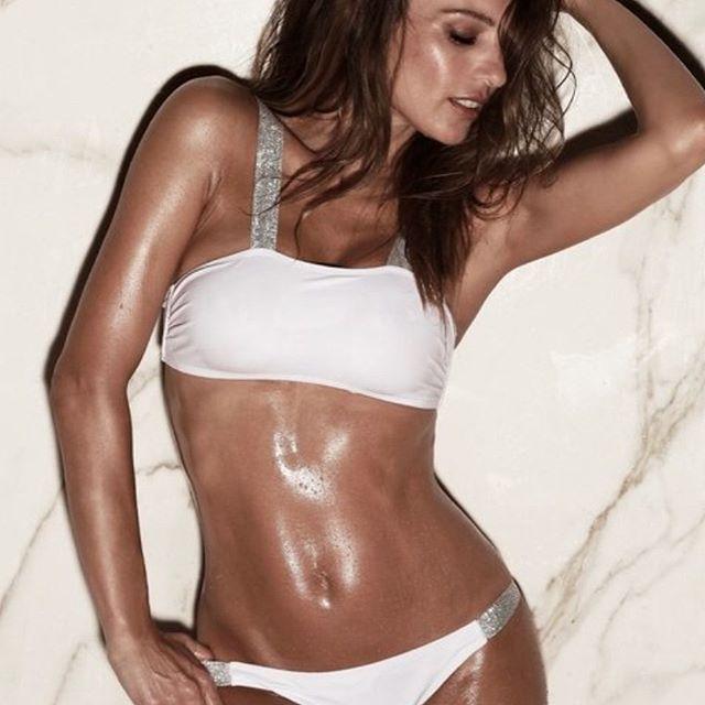 bikini Elida Swimwear verano 2020 Pampita