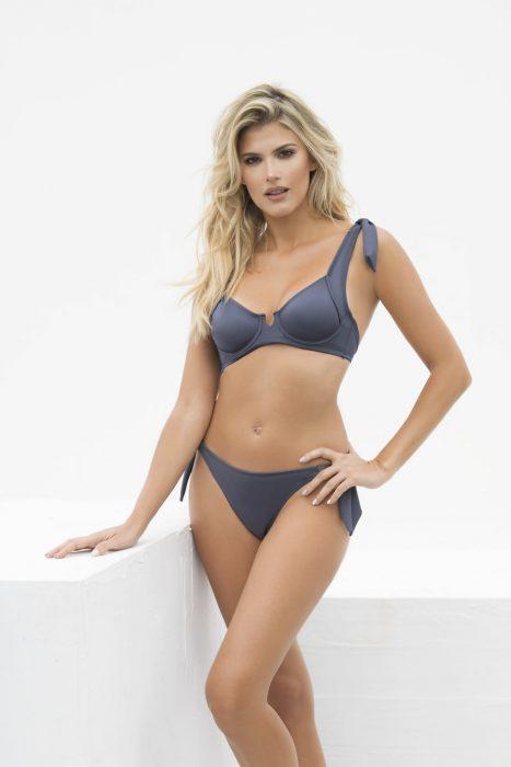 bikini azul verano 2020 Sweet Victorian