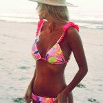 Bikinis Fluor verano 2020 by Alitas