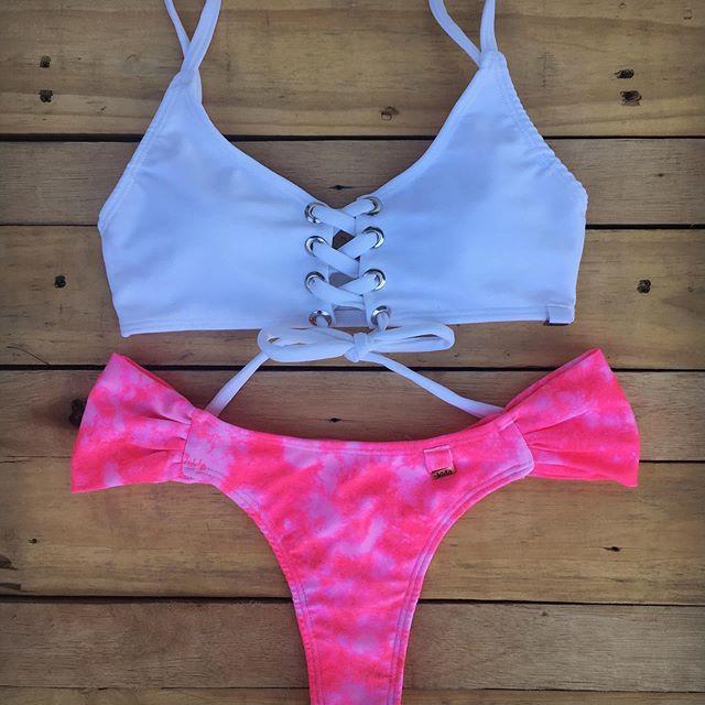bikini batik verano 2020 Shida