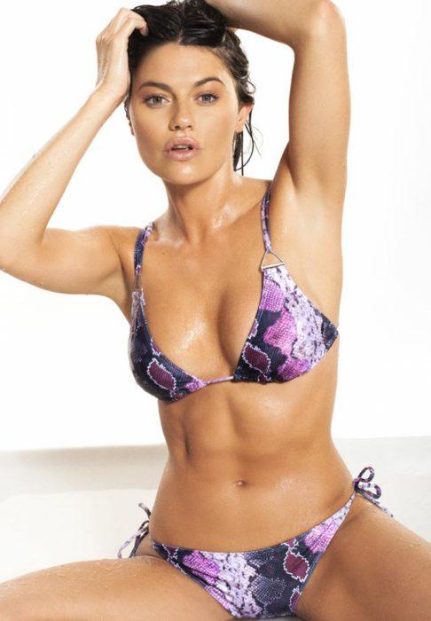 bikini reptil verano 2020 Sweet Lady