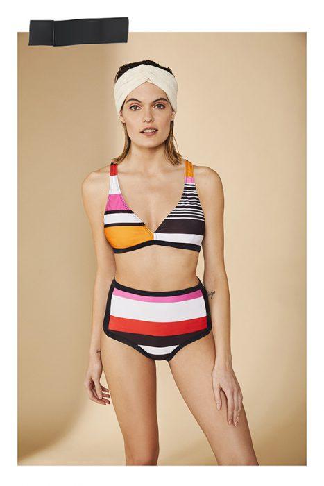 bikini retro Keywhoss verano 2020