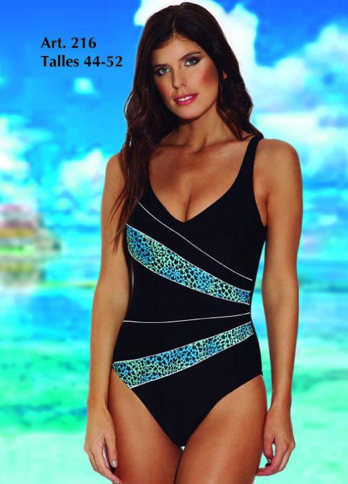 traje de baño talle xl para señora verano 2020 Marson