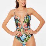 Dolsicima - trajes de baño estampados verano 2020