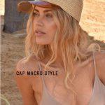 Sombreros de playa para mujer verano 2020  - Compañía de Sombreros