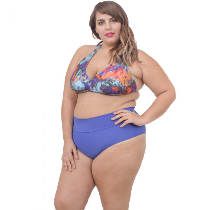 bikini talle grande Pimalu verano 2020