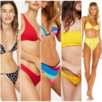 Bikinis de moda verano 2021 - Argentina