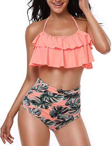 Bikinis para cuerpos rectangulares