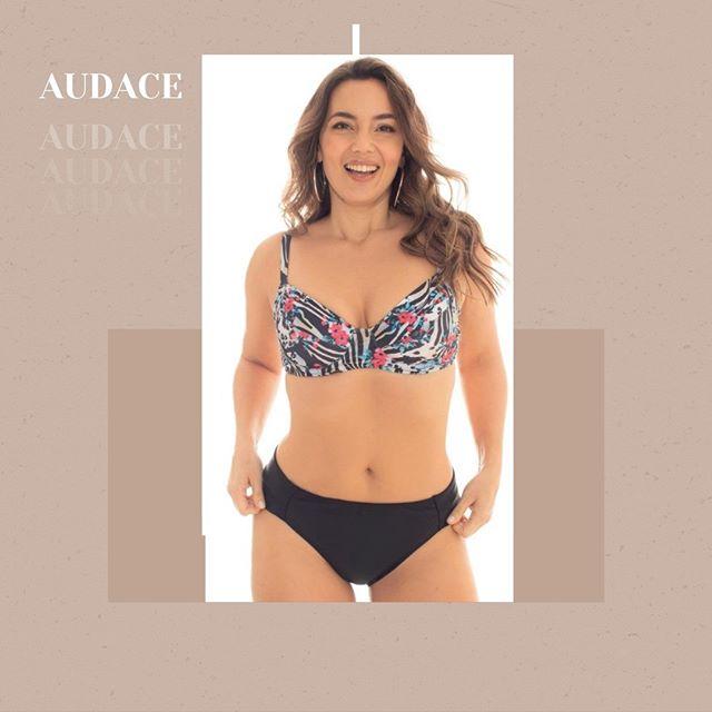 Audace Bikini para gorditas verano 2021