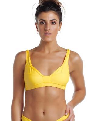 Bikini amarilla verano 2021 Anna Bikinis