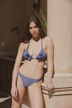 Swim Days bikini azul verano 2021