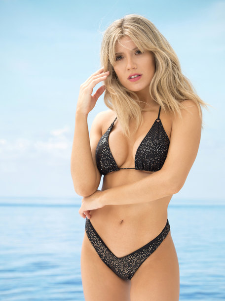 bikini lurax negra verano 2021 Biznet