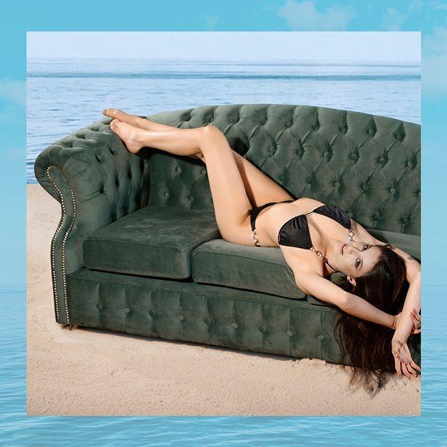 bikini negra verano 2021 Biznet