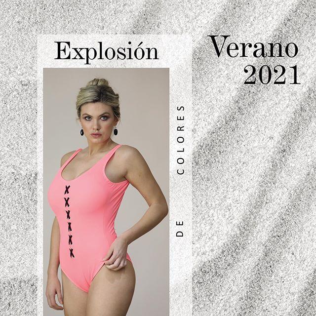 traje de bano enterizo para gorditas verano 2021 Reycondo
