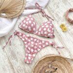 Maria Lolgi - Colección trajes de baño verano 2021