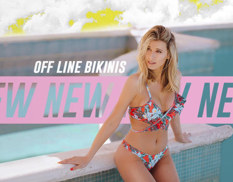 bikini estampada verano 2021 Tout