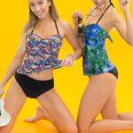 Yamiel – Colección trajes de baño verano 2021