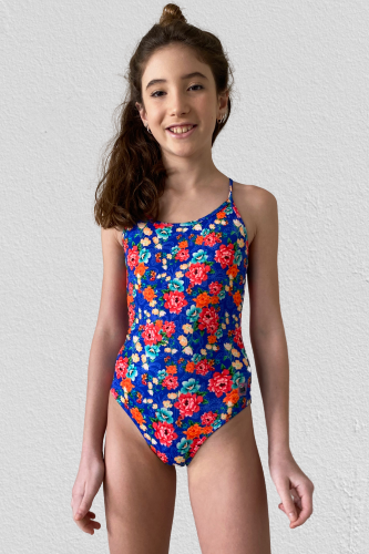 traje de bano estampado adolescente verano 2021 Tutta la frutta