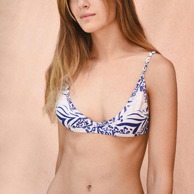 Kaikala bikini estampada verano 2021