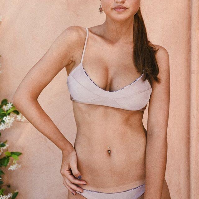Kaikala bikini lila verano 2021