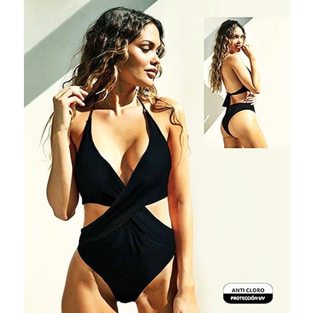 trikini recorte irregulares verano 2021 Din Dan