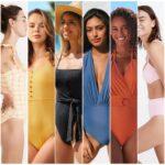 Colores de trajes de baño verano 2022 - Moda