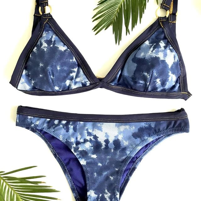 bikini batik azul juveniles verano 2022 swim days