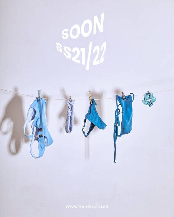 Valus bikinis anticipo coleccion verano 2022